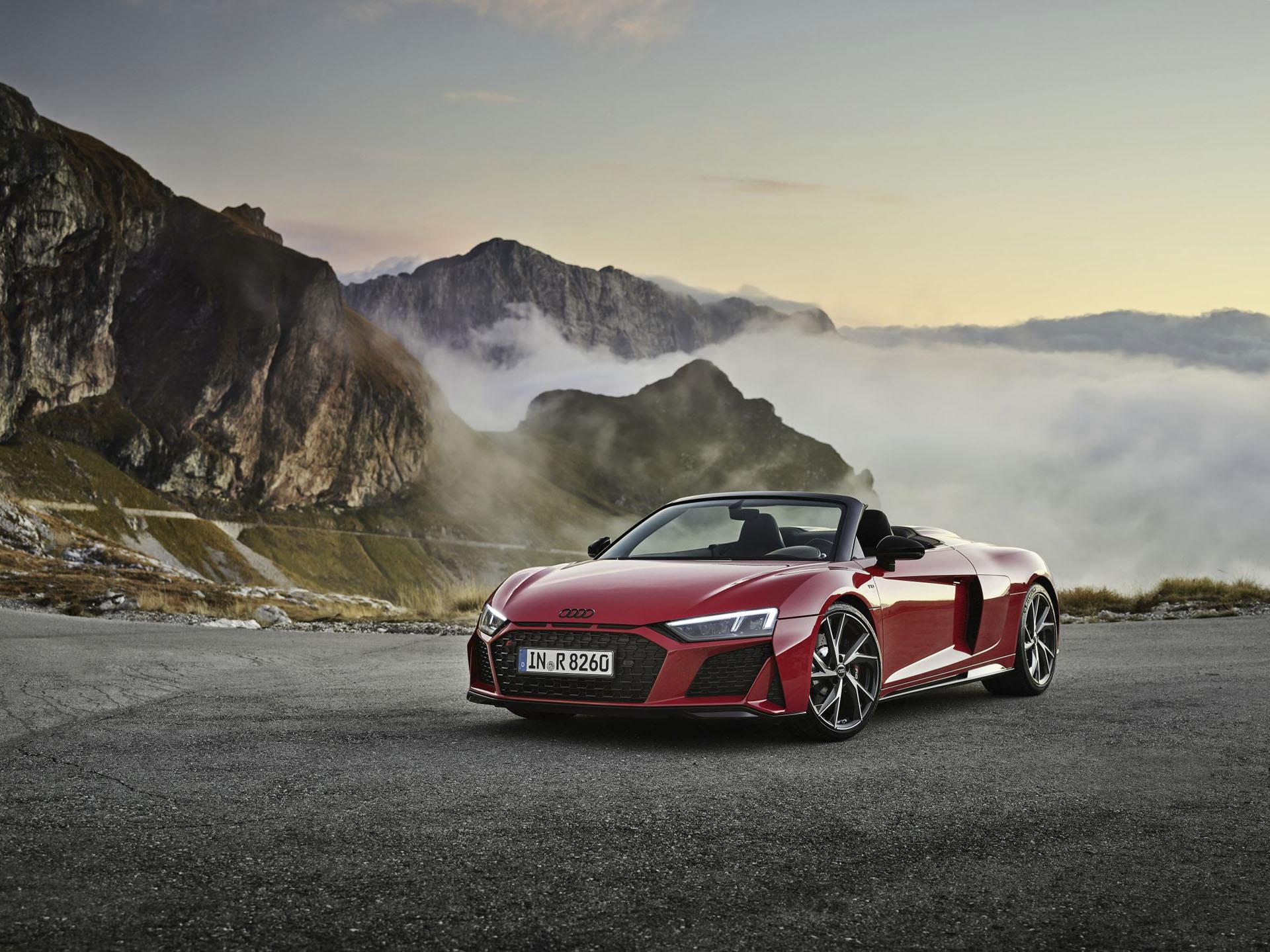 Novo Audi R8 2021 é anunciado por R$ 1.234.990   Naccar ...