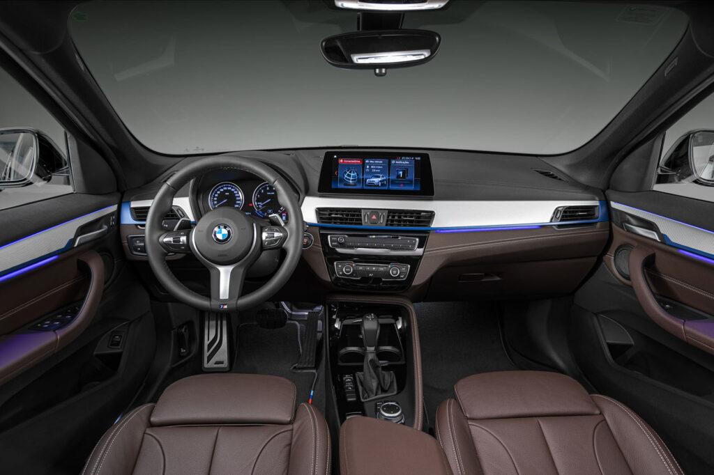 BMW X1 M Sport 25 anos